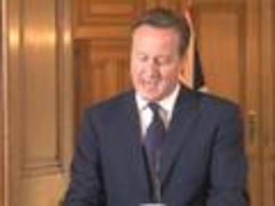 News video: PM 'to hunt down hostage killers'